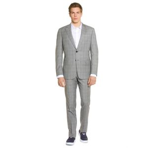 COSTUME - TAILLEUR Armani Collection - Costume homme be8c9392118