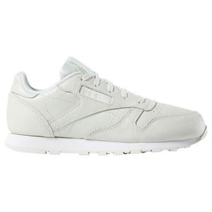 52d196eb62e BASKET Chaussures Enfant Baskets Reebok Classics Leather