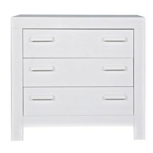 commode blanche pin massif achat vente commode blanche pin massif pas cher soldes d s le. Black Bedroom Furniture Sets. Home Design Ideas