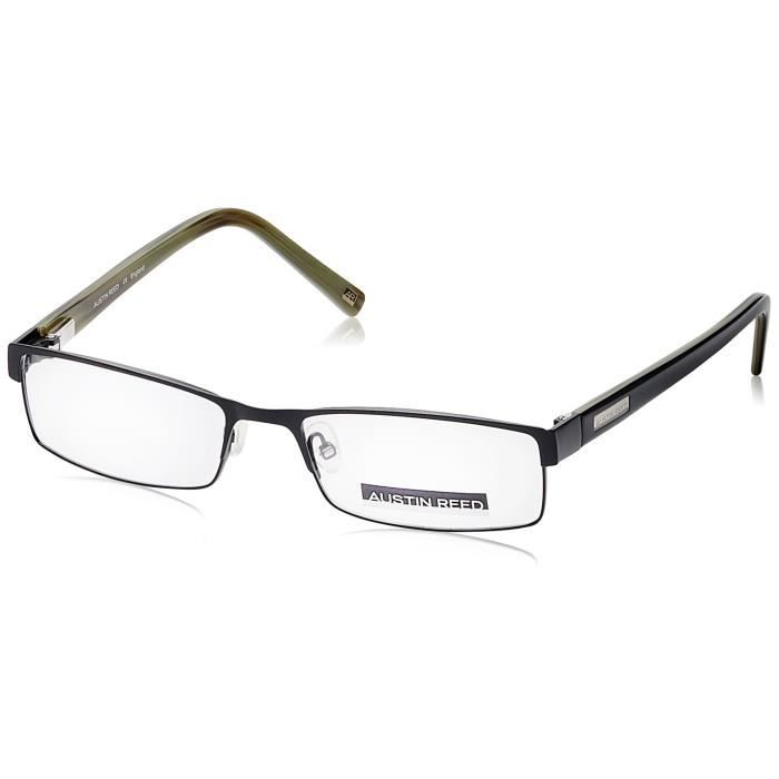 Austin Reed Full Frame Rim lunettes (noir mat) (ar-8503 | 4 53) KQEH8