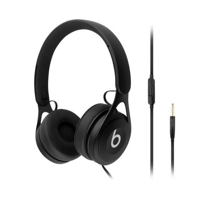 CASQUE - ÉCOUTEURS Écouteurs - Beats by Dr. Dre Beats EP - Casque aud