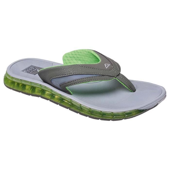 Chaussures homme Sandalettes flip flop Reef Boster