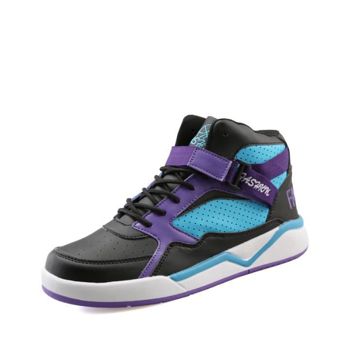 Homme Basket courtes Chaussures Chaussures Loisirs Chaussures sport Chaussures Chaussures d1adf8