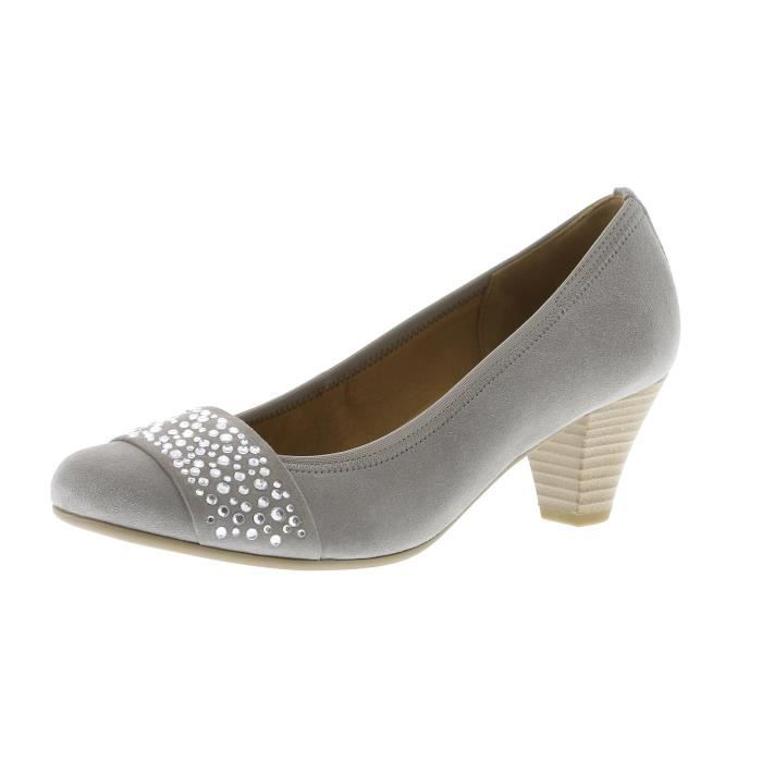 Gabor Closed Frauen Pumps Taille toe Wallace 41 0r0Zqw6