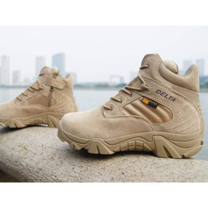 Chaussures homme Outdoor Short
