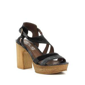 Sandale - Nu-Pieds - MJUS 873003 AEGTbuZmKS