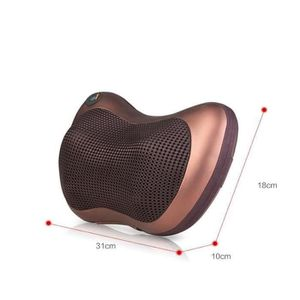 coussin massant achat vente coussin massant pas cher cdiscount. Black Bedroom Furniture Sets. Home Design Ideas