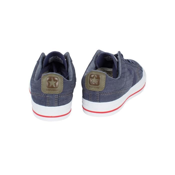 Converse Homme Star Player OX baskets,