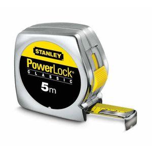STANLEY M?tre ruban 5mx25mm Classic