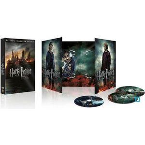 DVD FILM Harry potter et les Reliques de la Mort - Parties