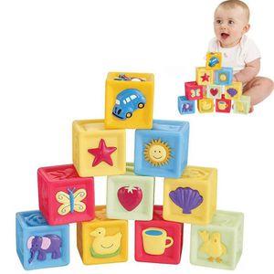 cube en bois pour bebe achat vente jeux et jouets pas chers. Black Bedroom Furniture Sets. Home Design Ideas