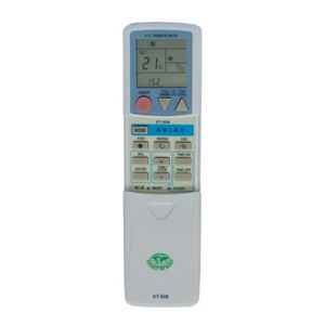 Telecommande pour climatiseur achat vente telecommande pour climatiseur pas cher black - Telecommande climatiseur universel ...