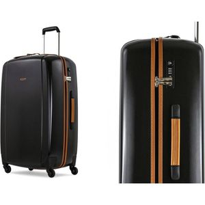 VALISE - BAGAGE OLIVIER STRELLI Valise 70 cms - 4 Roues - Polycarb