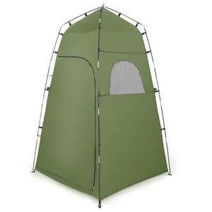Tente cabine achat vente pas cher - Cabine de douche camping ...