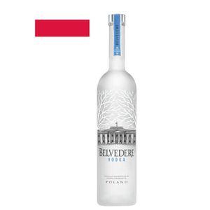 VODKA Vodka Belvedere magnum 1,75L