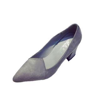 SIMPVALE Femme Chaussure Escarpin Printemps de ... ALEANzzTIb