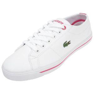 Chaussures Lacoste Vente Sport Pas Homme Sportswear Achat wrB0rq6Rxp