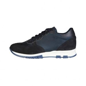 BASKET Basket - Made in Italia - Sneakers pour Homme bleu