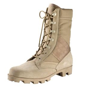 BOTTE Desert Tan Speedlace Jungle Boot 3N01EC Taille-37