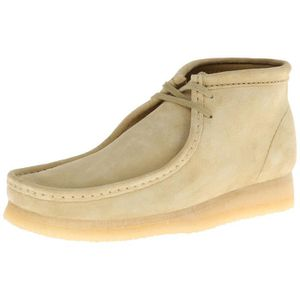 BOTTE Clarks Men's Wallabee B TKUFI Taille-39 1-2