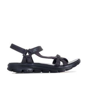 fc3f93d30d8 SANDALE - NU-PIEDS Sandales Skechers Go Walk Move River pour femme en ...