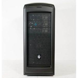 UNITÉ CENTRALE  VIBOX Splendour 49 PC Gamer - AMD 8-Core, Geforce