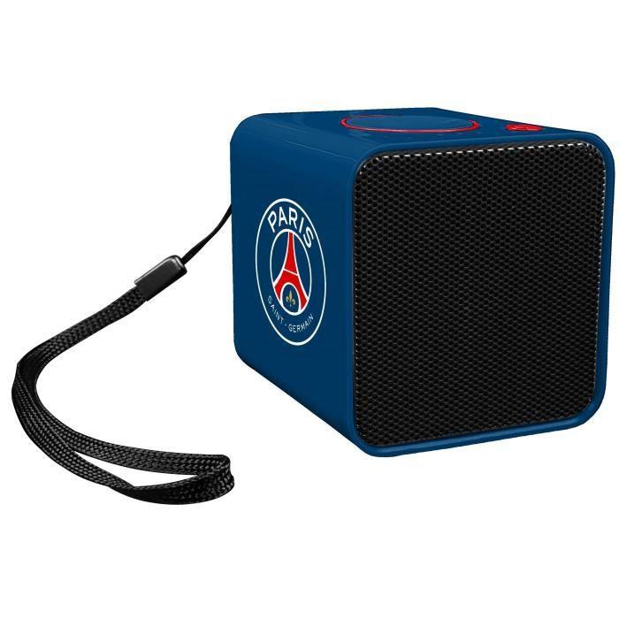 PSG Paris Saint Germain - Enceinte portable sans fil compacte...