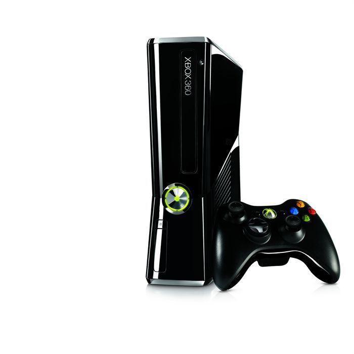 CONSOLE XBOX 360 Xbox 360 250 Go