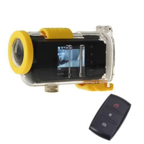 """CAMÉSCOPE NUMÉRIQUE TCL® 1.5"""" FHD 14MP Caméscope DVR Digital Vidéo Spo"""