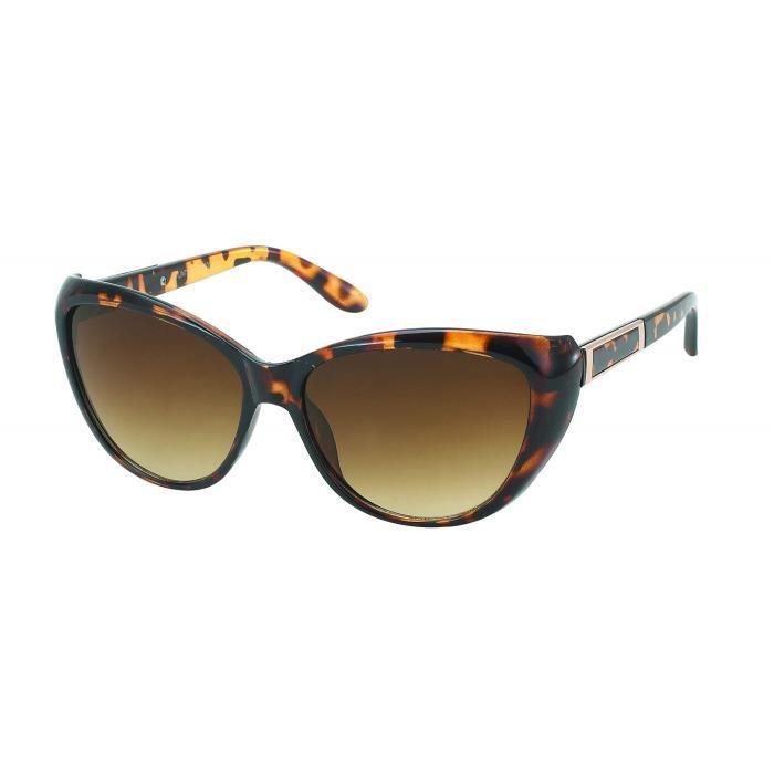 9342b1f5160d5f de vintage Lunettes femme 3119 papillon Aecaille soleil p47dCdqRw at ...