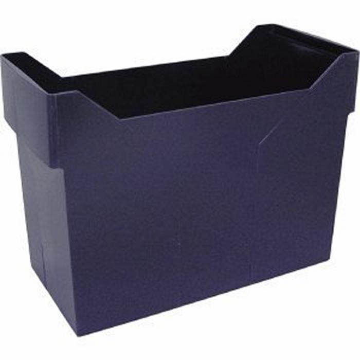 boite rangement dossiers suspendus achat vente boite. Black Bedroom Furniture Sets. Home Design Ideas
