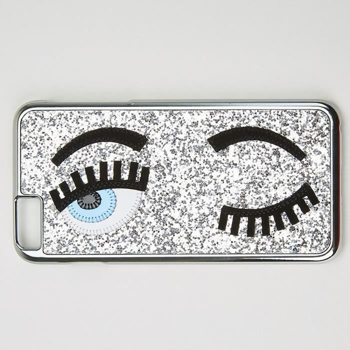 coque yeux iphone 7