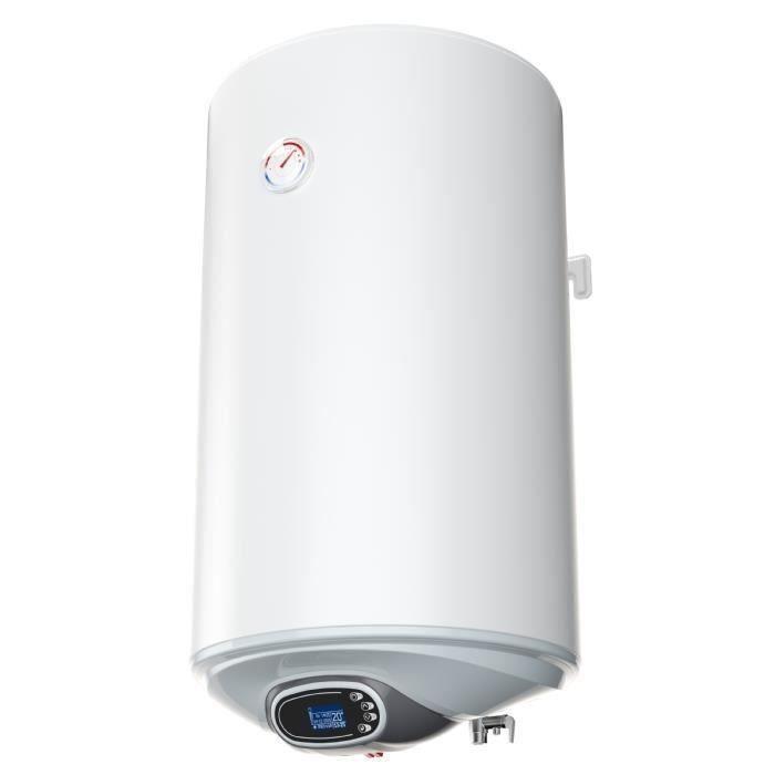 CHAUFFE-EAU Eldom FAVOURITE 80 Litres chauffe-eau 2 kW. Electr