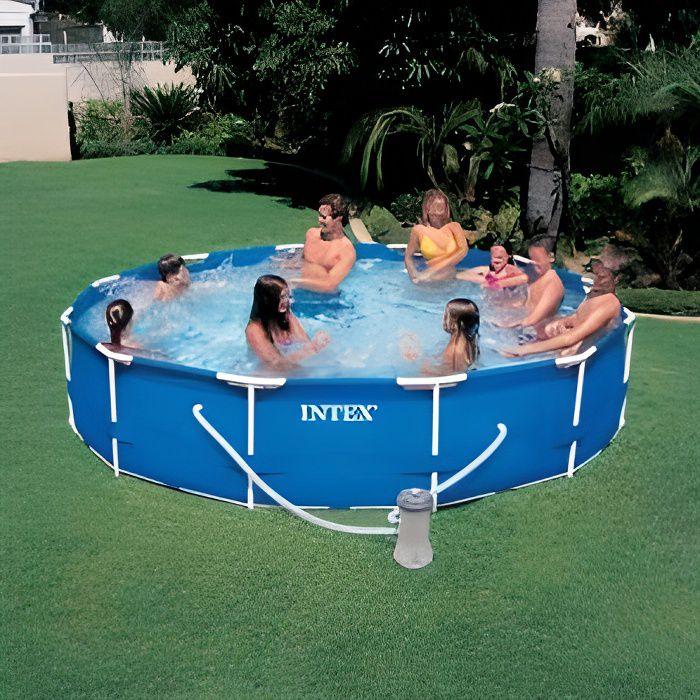 piscine tubulaire hauteur 76 cm