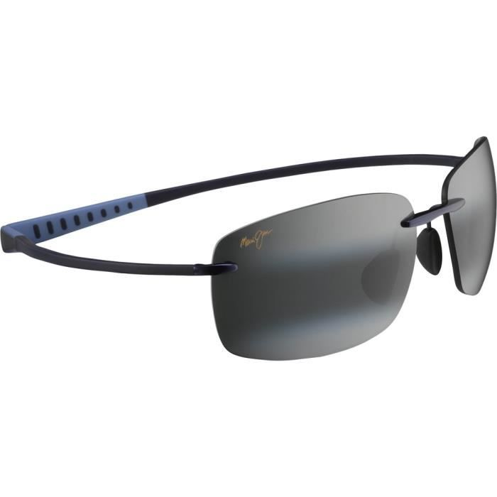Maui Jim Kumu Noir Brillant Maui Rose