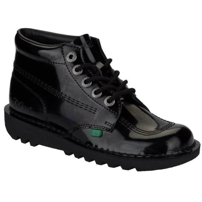 Chaussures femme kickers achat vente chaussures femme - Chaussure kickers bebe pas cher ...