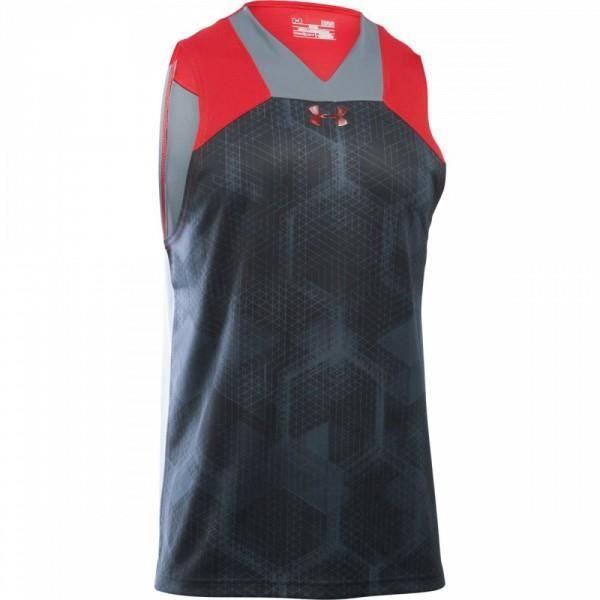 221f9560d5a76 Débardeur Under Armour Select gris Gris Gris - Achat / Vente t-shirt ...