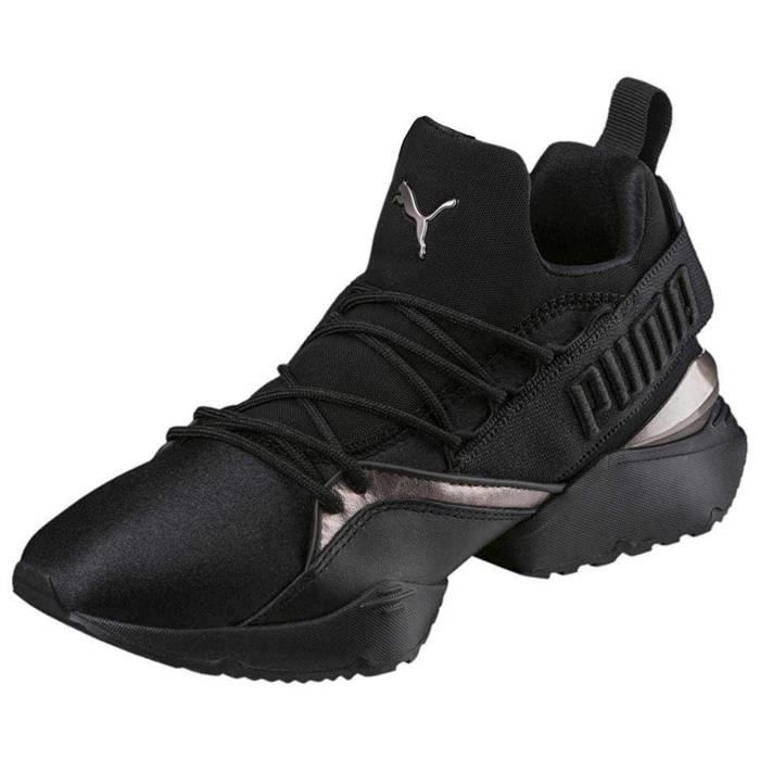 Ventes exclusives Chaussures femme Puma MUSE MAIA
