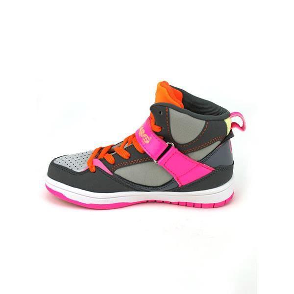 Chaussures Orange Filles