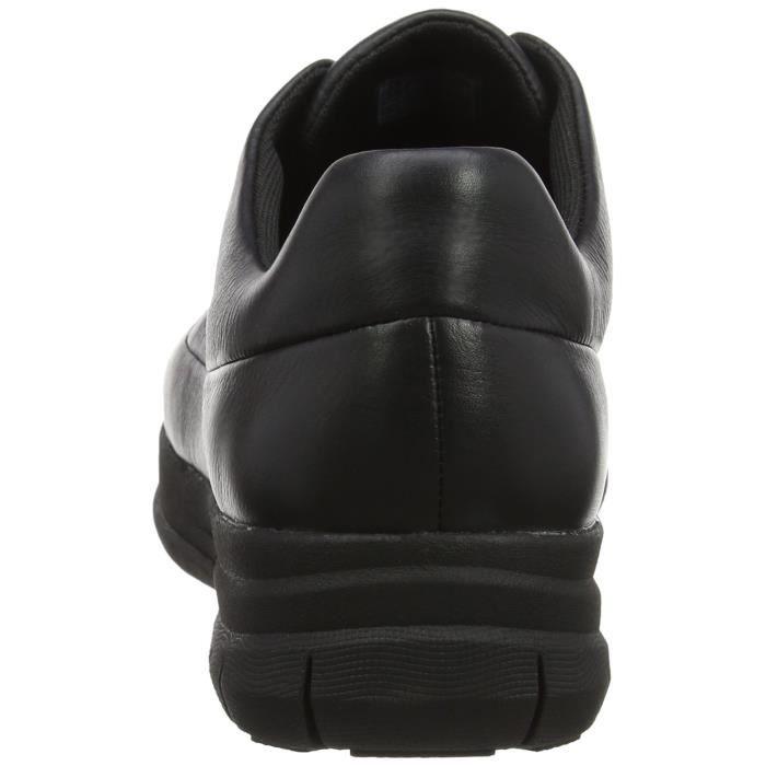 1 Sneaker Masculin 40 pop Perforé 2 Sportif Taille Formateurs 3xen2k 86wTq