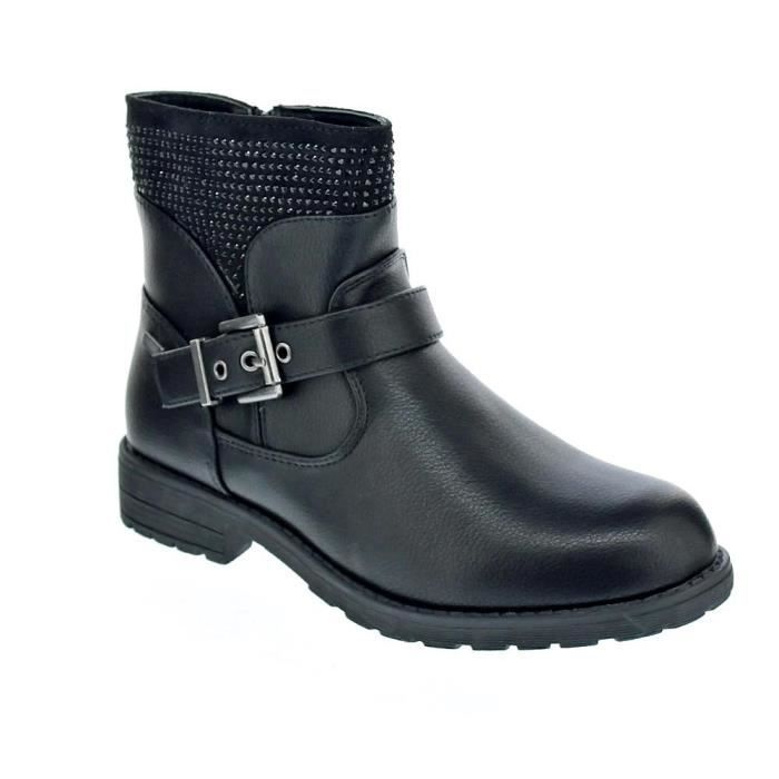 chaussures Mustang modèle Fille Bottes 4739125728_83908