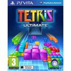 JEU PS VITA Tetris Jeu PS Vita