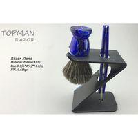 RASOIR MÉCANIQUE Rasoir mécanique de rasage pour hommes avec cadre