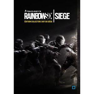JEU XBOX ONE Rainbow Six : Siege Collector Jeu Xbox One