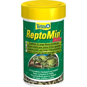 TETRA Aliment Pour Tortue Fauna Reptomin 250ml