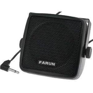 RADIO CB Haut-parleur pour CB 95x85x50mm
