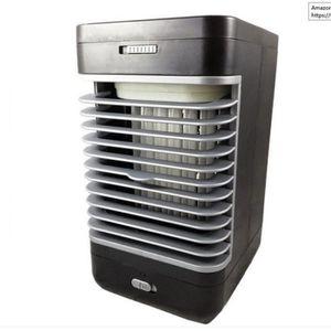 CLIMATISEUR MOBILE climatiseur refroidisseur d'air humidificateur