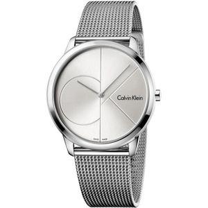 MONTRE BAGUE Calvin Klein Minimal K3M2112Z Montre-Bracelet pour