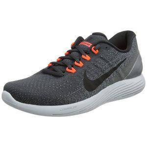 Nike Lunarglide 9 Chaussures Compétition De Course De La Compétition Chaussures Hommes dcd445