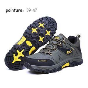 aa283cba5d1c CHAUSSURES DE RANDONNÉE 2018 Nouveau style Chaussures Homme Randonnée Marc  ...